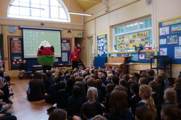 Cymraeg Sharing Assembly